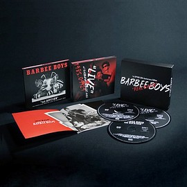 BARBEE BOYS - REAL BAND -1st OPTION 30th Anniversary Edition-(完全生産限定盤)
