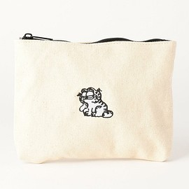 BEAUTY&YOUTH UNITED ARROWS - 【別注】Garfield モチーフポーチ