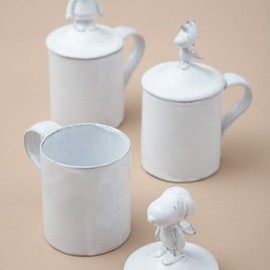 Astier de Villatte - THE SNOOPY COLLECTION