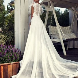 WEDDING - Wedding dress Nurit Hen