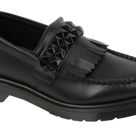 Dr.Martens - Honoka Studded Loafer