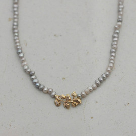 PLANT/PLANT - Freshwater Pearl Necklace