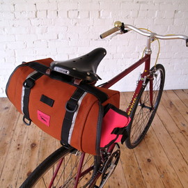 Swift Industries - Zeitgeist Saddle Bag