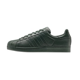 adidas - Superstar Supercolor Olive by Pharrell Williams