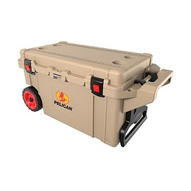 Pelican - 80Quart Elite Wheeled Cooler