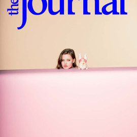 the journal - the journal #32