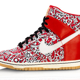 nike - Liberty x Nike Sportswear – Spring/Summer 2012 Collection | Available Now