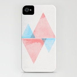 society6 - untitled 07 iPhone Case