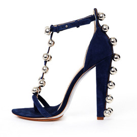 Diane von Furstenberg - 2013 SS Shoes