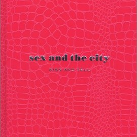 sex and the city - KISS AND TELL
