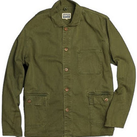 LEVI'S VINTAGE CLOTHING - UTILITY JACKET