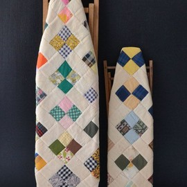 ironing boards : kolorize