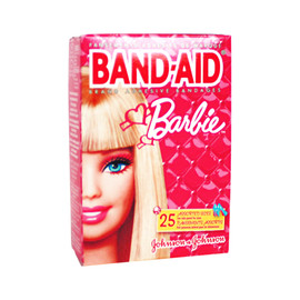 Band Aid - Barbie