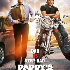 Sean Anders - Daddy'gr Home
