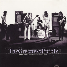 Deep Purple - The Greatest Purple / Deep Purple