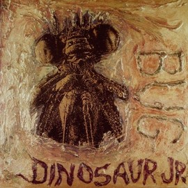 ALIEN WORKSHOP x NEW ERA 「Dinosaur Jr.」59Fifty Fitted Cap