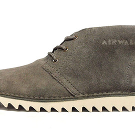 "AIRWALK - DESERT BOOTS 1991 ""JAPAN EXCLUSIVE"""