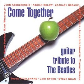 Various Artists - Come Together 1: Guitar Tribute to Beatles