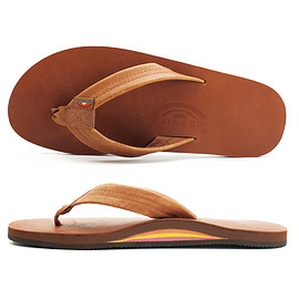 Rainbow Sandals, STANDARD CALIFORNIA - 301ALTS Classic Leather