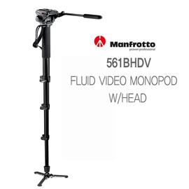 Manfrotto 三脚 COMPACT三脚フォト-ムービーキット