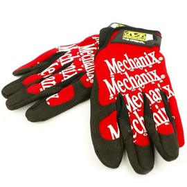 MECHANIX - The Original Glove (Red)