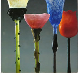 Clotilde Bacri - Daum: Masters of French Decorative Glass ドーム:フランス装飾グラスの達人たち