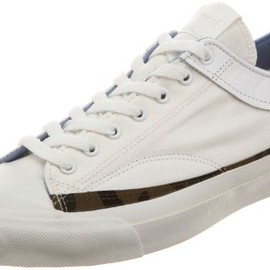 CAUSE - CAUSE Low Cut Sneaker
