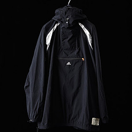 adidas by kolor - adidas by kolor Anorak Jacket