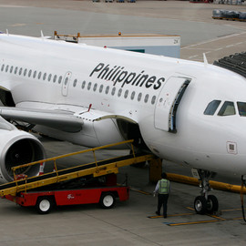 Philippine Airlines - Philippine Airlines Airbus A319