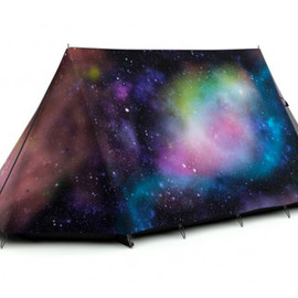 FieldCandy - Image of Spacious Tent by FieldCandy