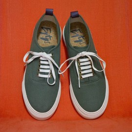 Eytys - 「Eytys」 MOTHER Canvas green