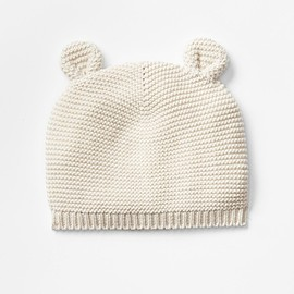 GAP - knit bear hat