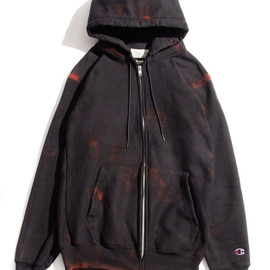 NADA., Champion - Remake Champion Parka