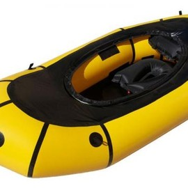 ALPACKA RAFT - ALPACKA RAFT WhiteWater Spray Deck
