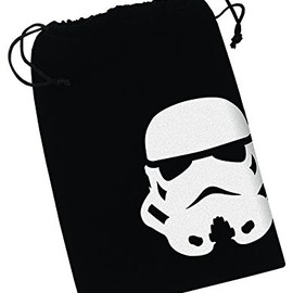 Fantasy Flight Games - Star Wars Dice Bag: Stormtrooper