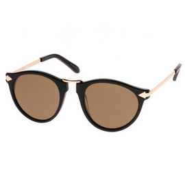 KAREN WALKER - Helter Skelter Black
