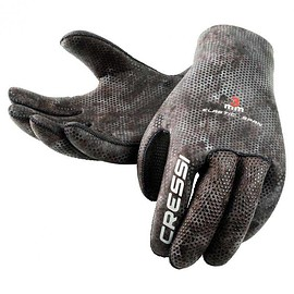 Cressi - Tracina Ultraspan Gloves 3mm