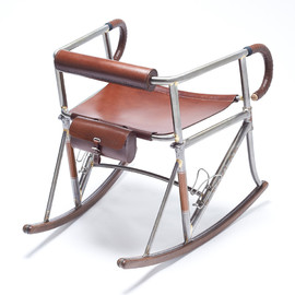 BROOKS ENGLAND - Randonneur Chair