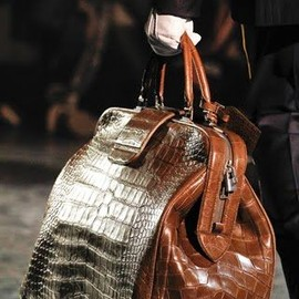 LOUIS VUITTON - F/W 2012 2013 THE BAGS