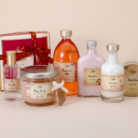 Sabon - Rose tea ✿ body item
