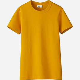UNIQLO U - crew neck S/S T-shirt