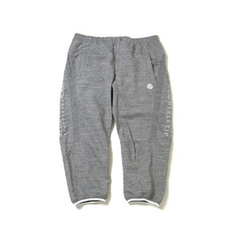 ONEHUNDRED ATHLETIC - 100A LOOPBACK SWEAT 3Q/L PANTS