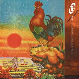 808 STATE - Don Solaris [deluxe edition]