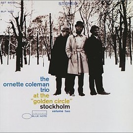 ornette coleman - At the Golden Circle 2
