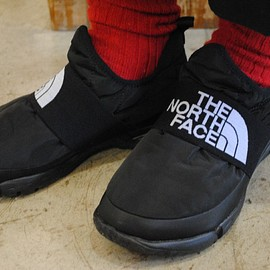THE NORTH FACE - NSE Traction Lite Moc
