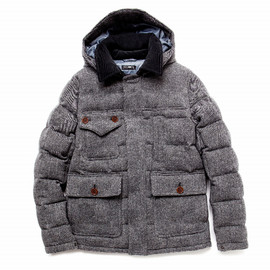 CASH CA - DOWN JACKET