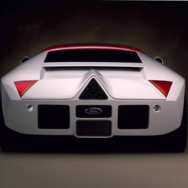 FORD - GT40 CONCEPT