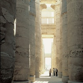 Egypt - Temple of Karnak