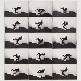 Bruce-McLean - Pose-Work-for