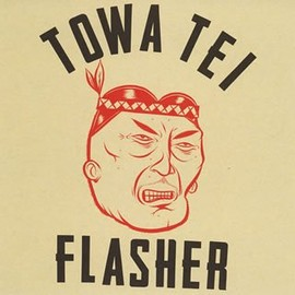 TOWA TEI - FLASHER